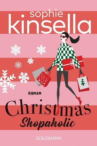 Christmas Shopaholic - Ein Shopaholic-Roman (Mängelexemplar)