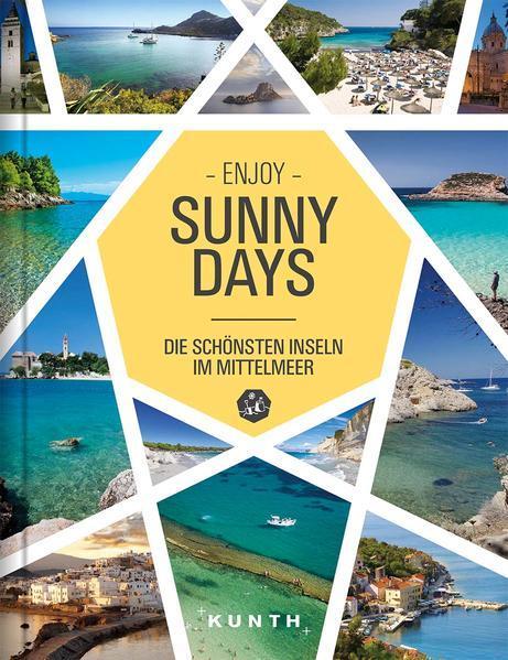 Sunny Days – Die schönsten Inseln im Mittelmeer (Mängelexemplar)