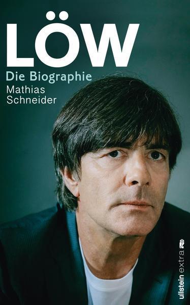 Löw - Die Biographie (Mängelexemplar)