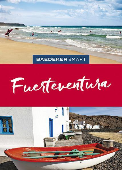 Baedeker SMART Reiseführer Fuerteventura (Mängelexemplar)