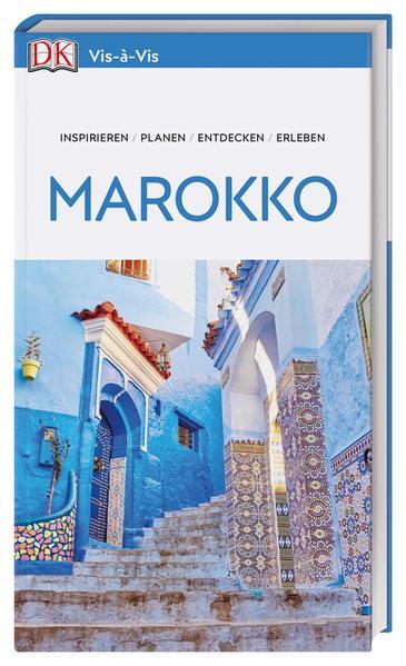 Vis-à-Vis Reiseführer Marokko (Mängelexemplar)