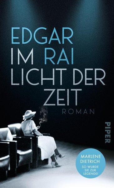 Im Licht der Zeit - Roman (Mängelexemplar)