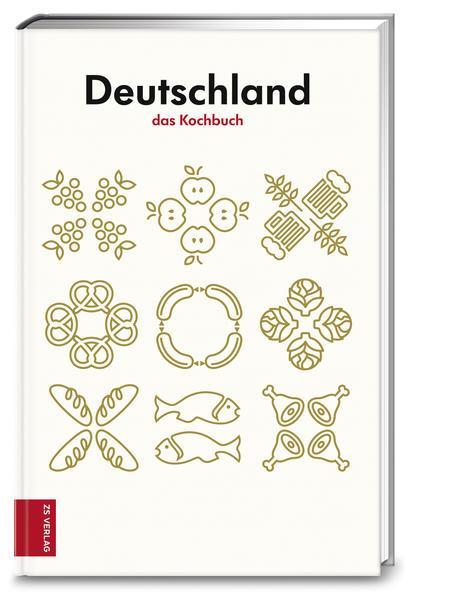 Alfons Schuhbeck - Deutschland - das Kochbuch (Mängelexemplar)
