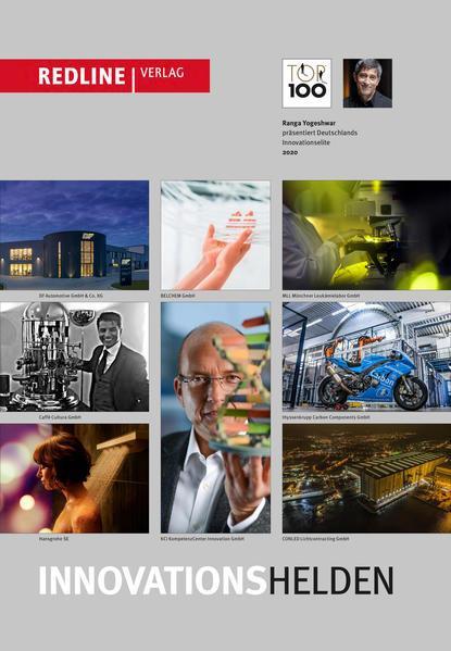 Top 100 2020: Innovationshelden (Mängelexemplar)