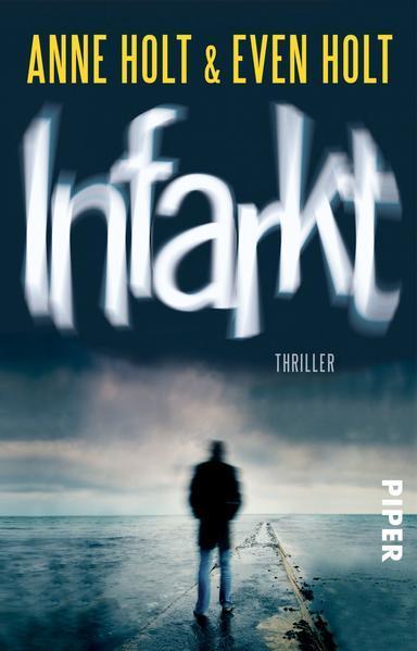 Infarkt - Thriller