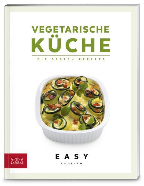 Vegetarische Küche (Mängelexemplar)