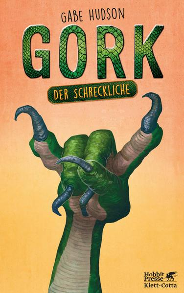 Gork der Schrecklicke (Mängelexemplar)