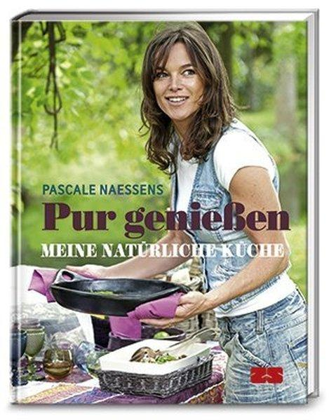 Pur genießen - Meine natürliche Küche (Mängelexemplar)