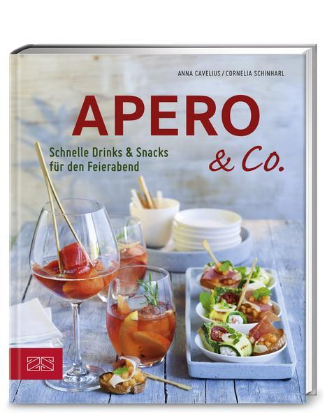 Apero & Co. (Mängelexemplar)