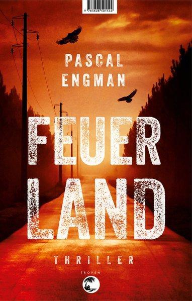 Feuerland - Thriller (Mängelexemplar)