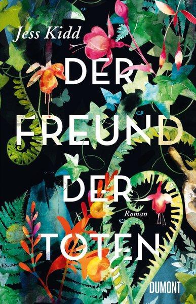 Der Freund der Toten - Roman (Mängelexemplar)