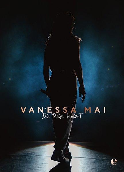VANESSA MAI - Die Reise beginnt (Mängelexemplar)