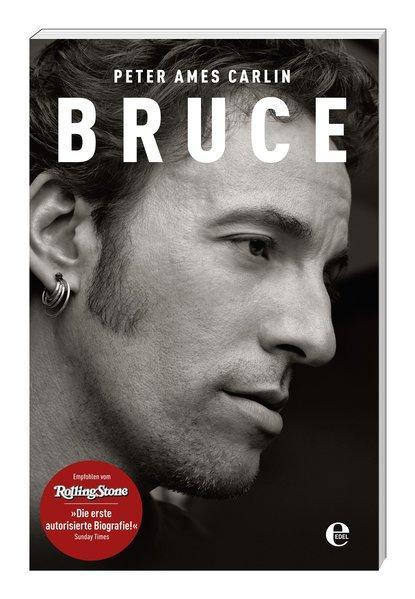 Bruce - Die Springsteen-Biografie (Mängelexemplar)