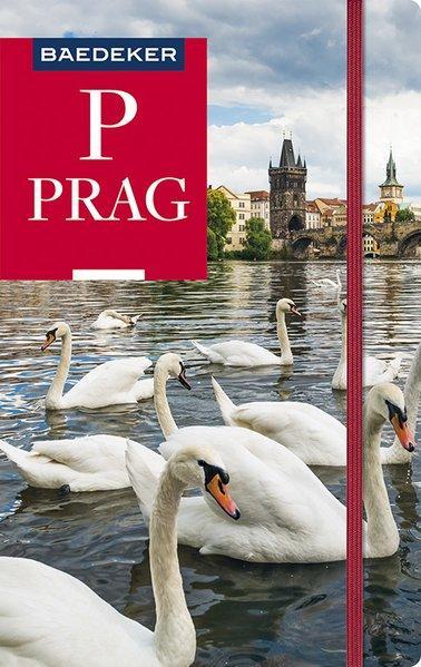 Baedeker Reiseführer Prag - mit praktischer Karte EASY ZIP (Mängelexemplar)