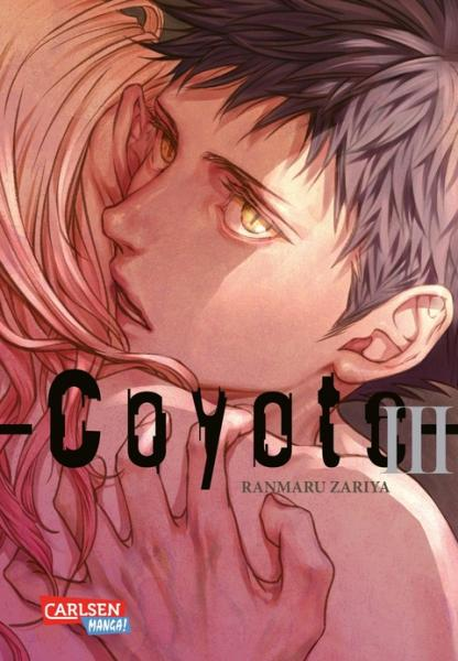 Coyote 3 (Mängelexemplar)