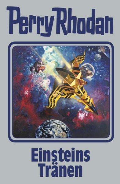 Einsteins Tränen - Perry Rhodan Band 139 (Mängelexemplar)