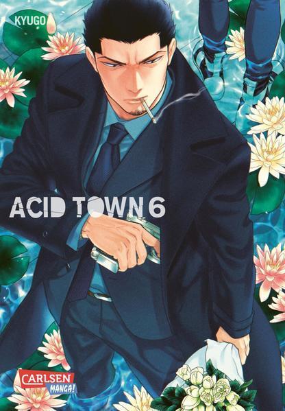 Acid Town 6 (Mängelexemplar)