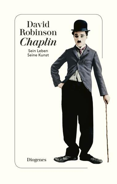 Chaplin - Sein Leben. Seine Kunst (Mängelexemplar)