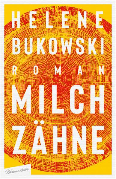 Milchzähne - Roman (Mängelexemplar)