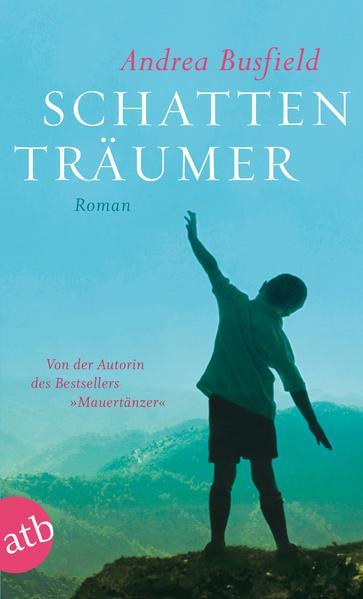 Schattenträumer - Roman (Mängelexemplar)