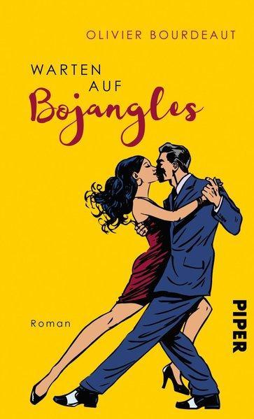 Warten auf Bojangles - Roman (Mängelexemplar)