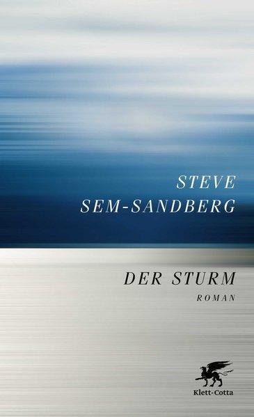 Der Sturm - Roman (Mängelexemplar)