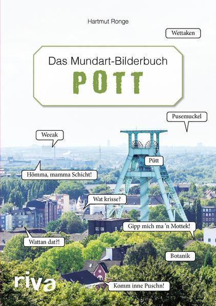 Pott – Das Mundart-Bilderbuch (Mängelexemplar)