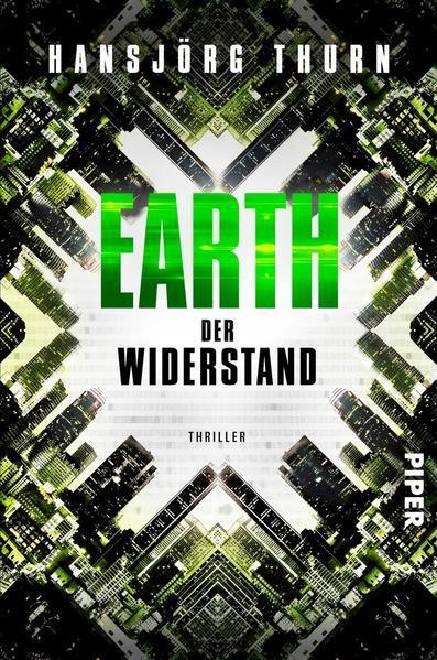 Earth – Der Widerstand - Thriller (Mängelexemplar)