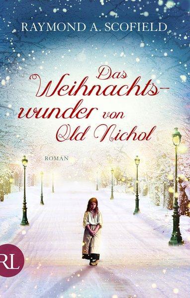 Das Weihnachtswunder von Old Nichol - Roman (Mängelexemplar)