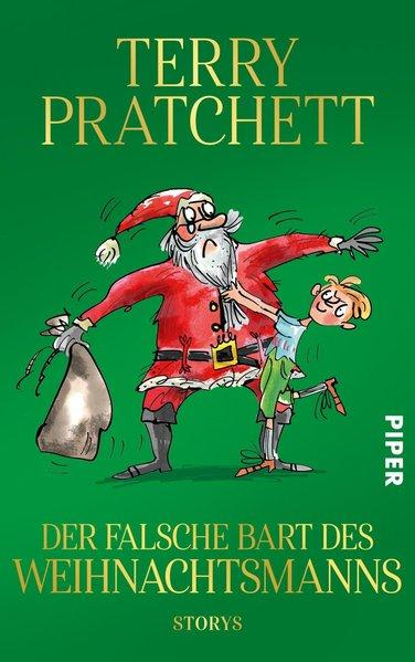 Der falsche Bart des Weihnachtsmanns - Storys (Mängelexemplar)