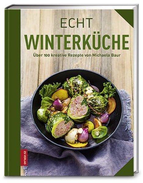 Echt Winterküche (Mängelexemplar)