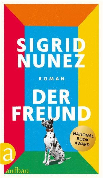 Der Freund - Roman (Mängelexemplar)