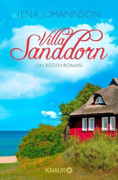 Villa Sanddorn - Ein Rügen-Roman (Mängelexemplar)