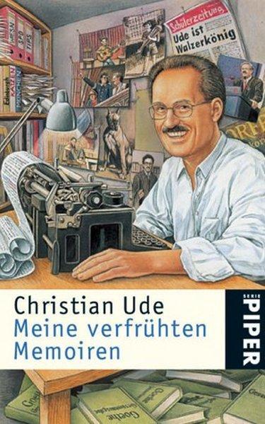 Meine verfrühten Memoiren - Christian Ude
