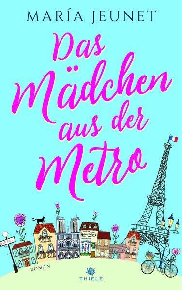 Das Mädchen aus der Metro - Roman (Mängelexemplar)