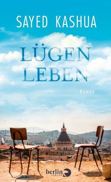 Lügenleben - Roman (Mängelexemplar)