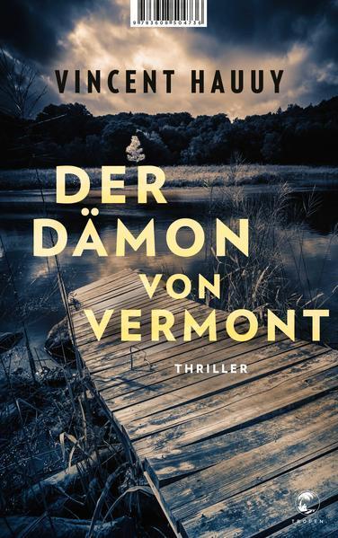 Der Dämon von Vermont - Thriller (Mängelexemplar)