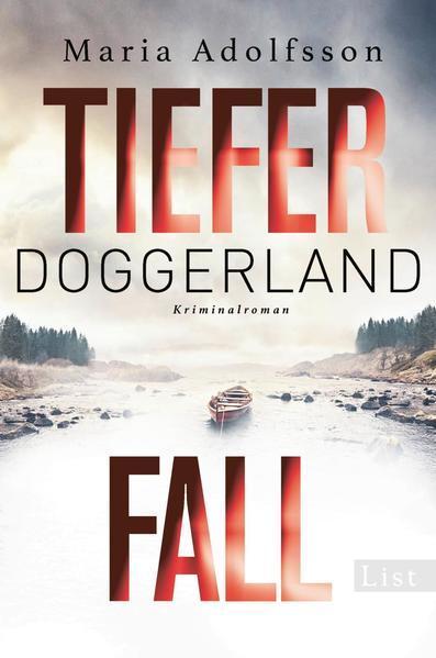 Doggerland. Tiefer Fall - Kriminalroman (Mängelexemplar)