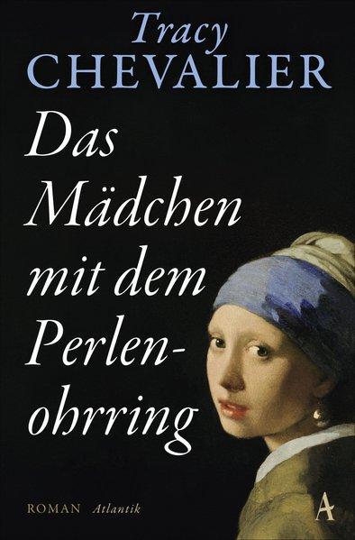 Das Mädchen mit dem Perlenohrring - Roman (Mängelexemplar)