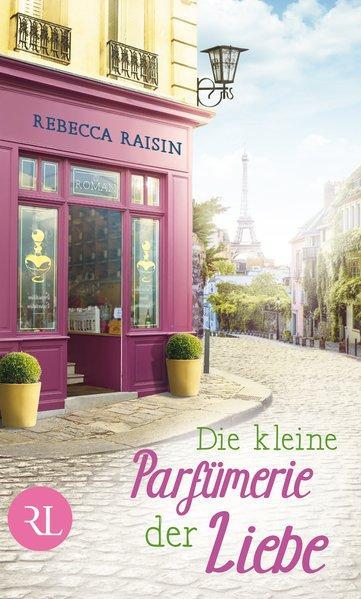 Die kleine Parfümerie der Liebe - Roman (Mängelexemplar)
