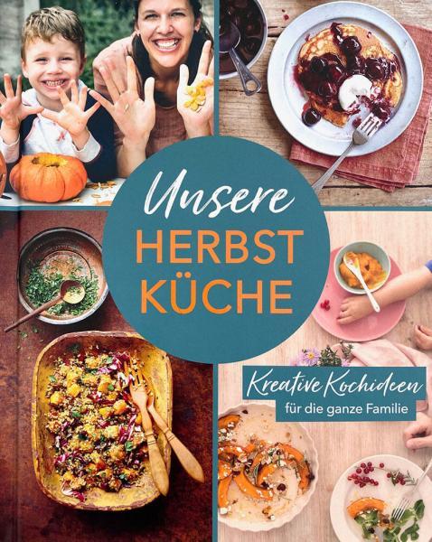 Aktion: Unsere Herbstküche