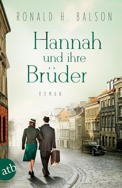 Hannah und ihre Brüder - Roman (Mängelexemplar)