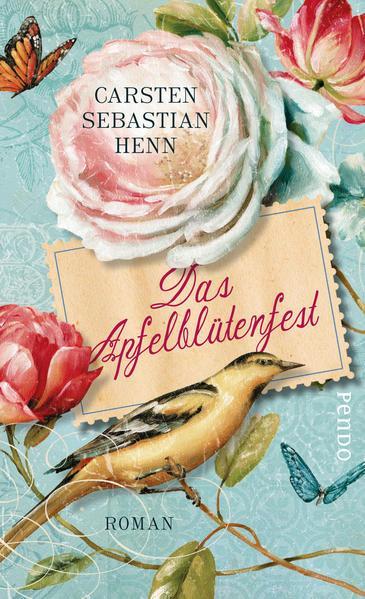 Das Apfelblütenfest - Roman (Mängelexemplar)