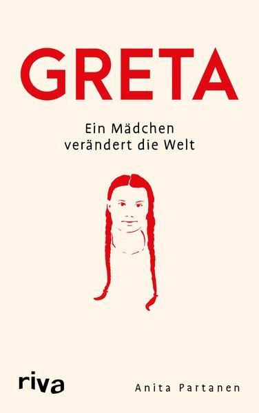 Greta - Ein Mädchen verändert die Welt (Mängelexemplar)
