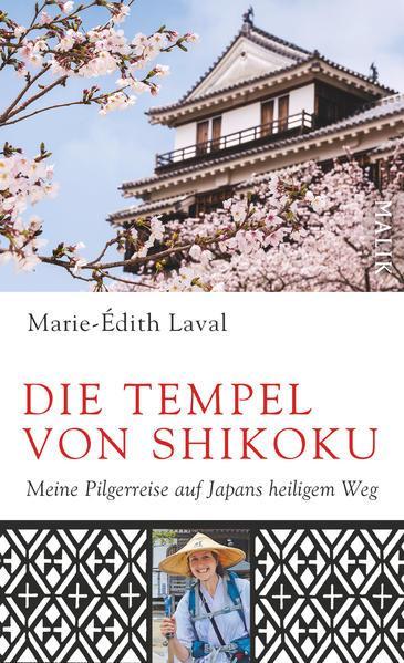 Die Tempel von Shikoku - Meine Pilgerreise auf Japans heiligem Weg (Mängelexemplar)