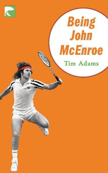 Being John McEnroe