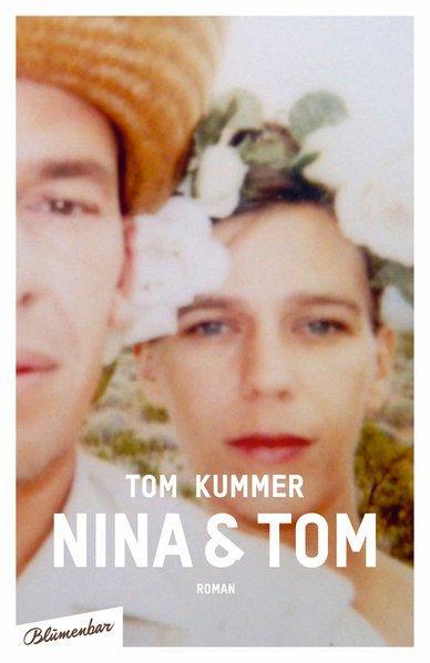 Nina & Tom - Roman (Mängelexemplar)
