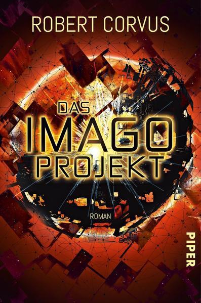 Das Imago-Projekt - Roman