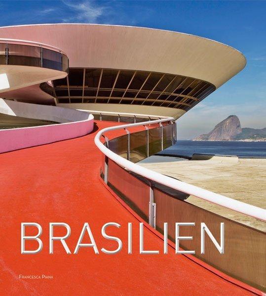 Brasilien - Land des Fußballs und des Karnevals in Rio de Janeiro