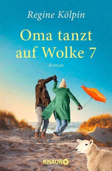 Oma tanzt auf Wolke 7 - Roman (Mängelexemplar)